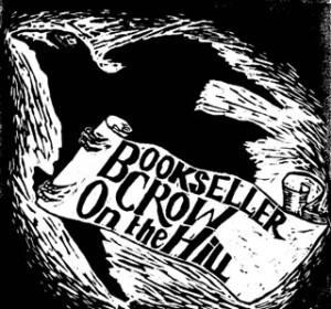 Bookseller Crow