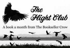 Flight Club - Bookseller Crow