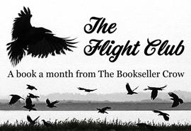 Flight Club - Bookseller Crow