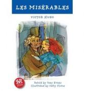 Les Miserables-Tony Evans