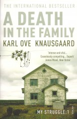 A Death in the Family-Karl Ove Knausgaard