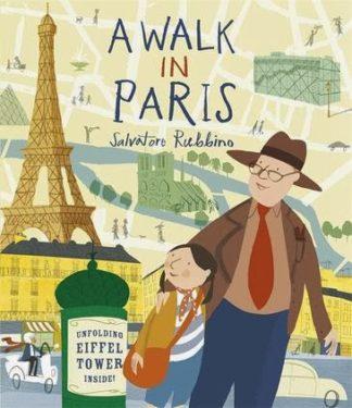 A Walk in Paris-Salvatore Rubbino