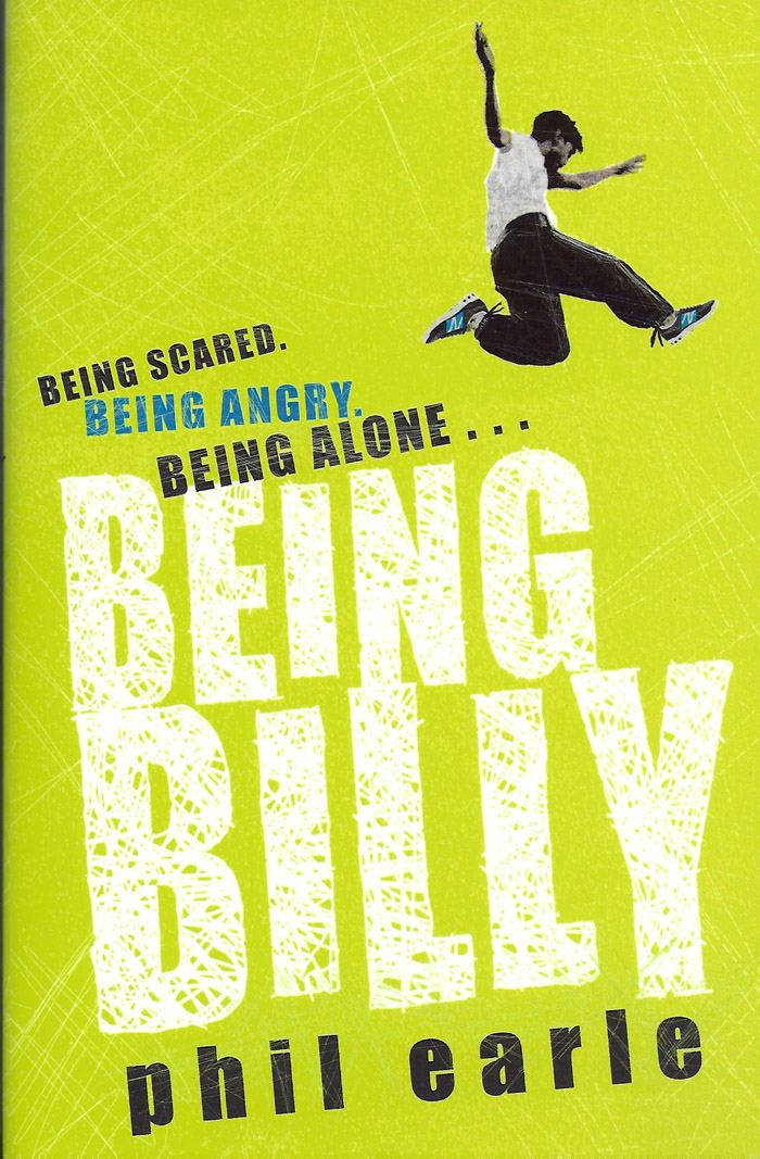 Being Billy-Phil Earle