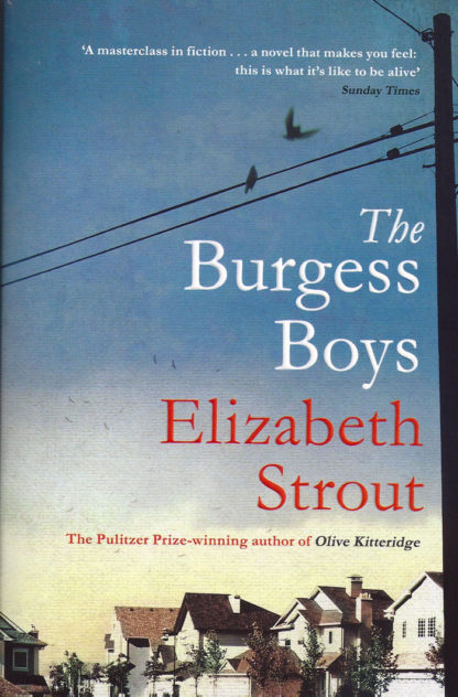 The Burgess Brothers-Elizabeth Strout