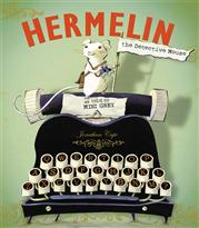 Hermelin-Mini Grey