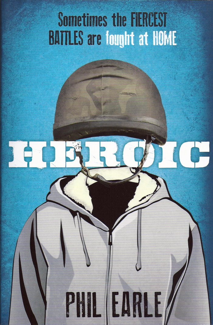 Heroic-Phil Earle