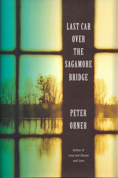 Last Car Over Sagamore Bridge-Peter Orner
