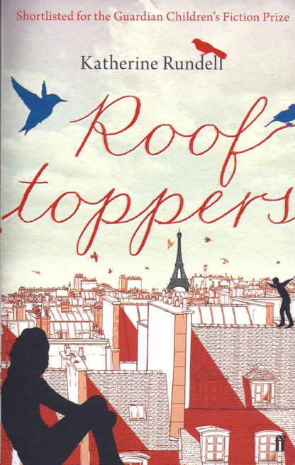 Rooftoppers-Katherine Rundell