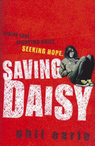 Saving Daisy-Phil Earle