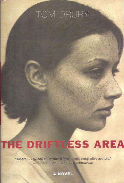 The Driftless Area=Tom Drury