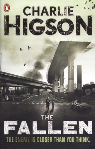 The Fallen-Charlie Higson