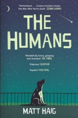 The Humans-Matt Haigh