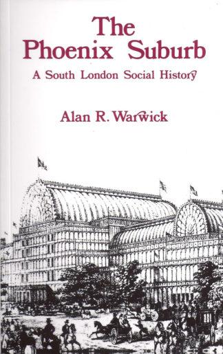 The Phoenix Suburb-Alan R. Warwick
