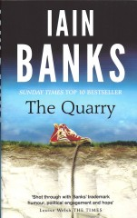 The Quarry-Iain Banks