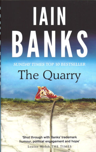 The Quarry-Iain Banks