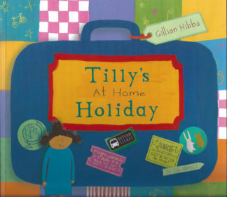 Tilly's at Home Holiday+Gillain Hibbs