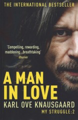 a man in love-Karl Ove Knausgaard