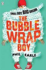 Bubble Wrap Boy-Phil Earle