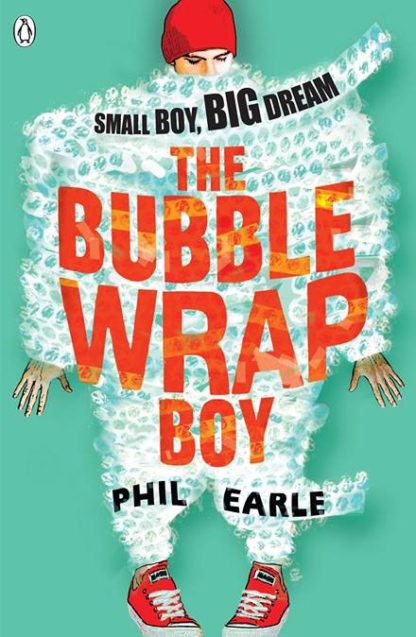 Bubble Wrap Boy-Phil Earle