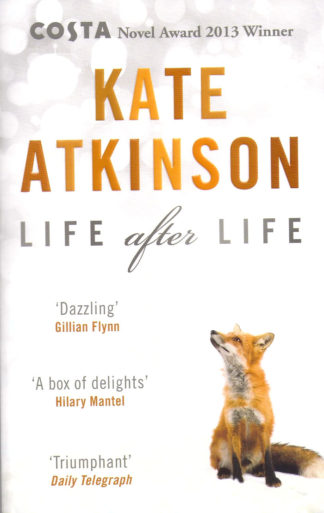 Life After Life-Kate Atkinson