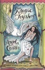 The Magic Toyshop-Angela Carter