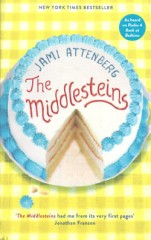 The Middlesteins-Jami Attenberg