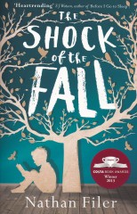 Shock of the Fall-Nathan Filer