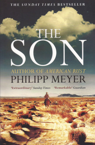 The Son-Philipp Meyer