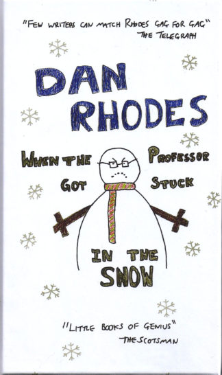 When the Professor Got Stuck in the Snow-Dan Rhodes