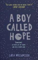 A Boy Called Hope-Lara Williamson