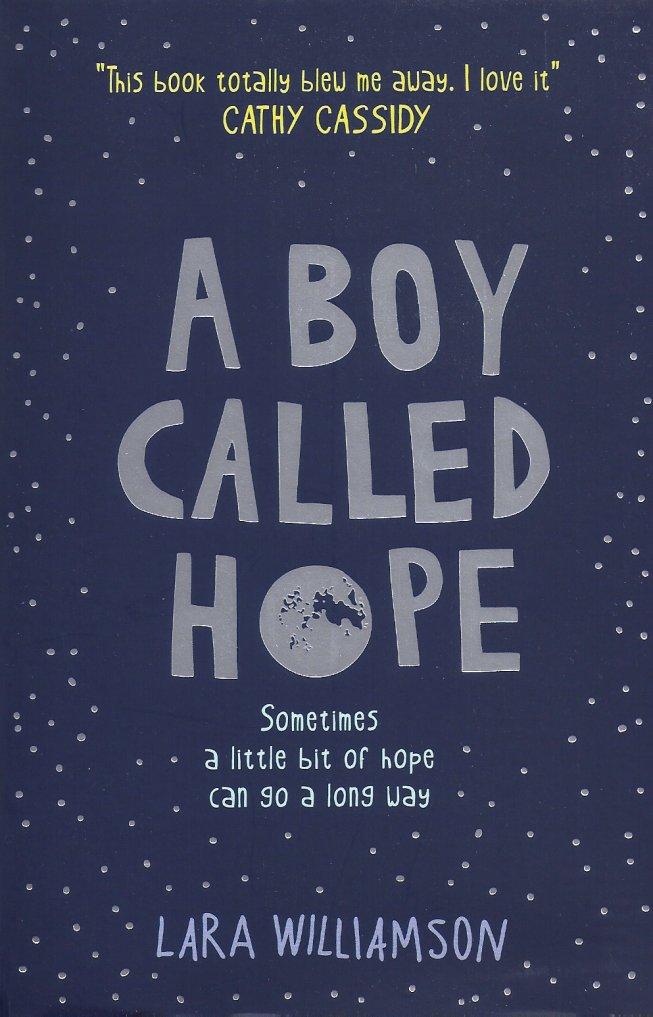 A Boy Called Hope-Lara Williamson