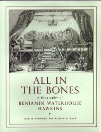 All in the Bones-Valerie Bramwell and Robert M. Peck