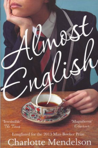 Almost English-Charlotte Mendelson