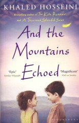 And the Mountains Echoed-Khaled Hosseini
