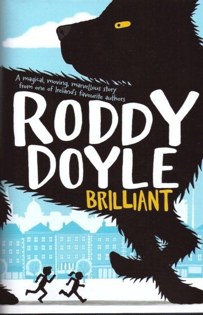 Brilliant-Roddy Doyle