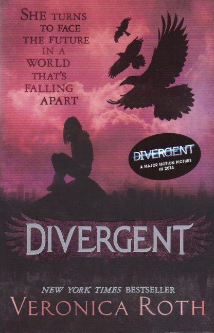 Divergent_Veronica Roth