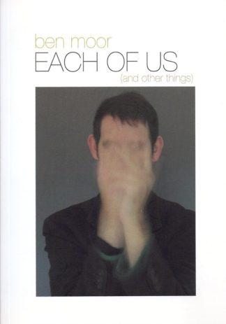 Each of Us-Ben Moor