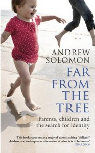 Far From The Tree-Andrew Solomon