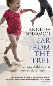 Far From The Tree-Andrew Solomon