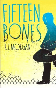 Fiften Bones-R.J. Morgan