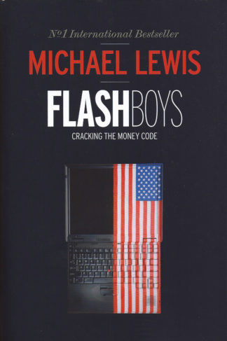 Flashboys-Michael Lewis
