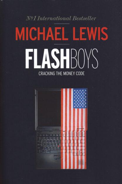 Flashboys-Michael Lewis