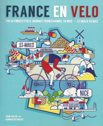France En Velo-John Walsh