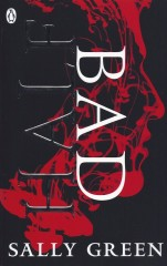 Half Bad-Sally Green