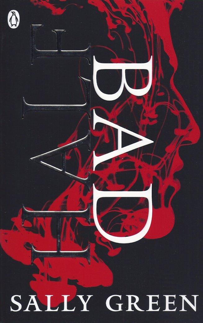 Half Bad-Sally Green