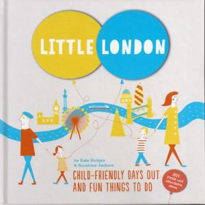 Little London-Kate Hodges & Sunshine Jacson