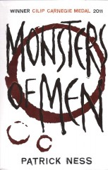 Monsters of Men-Patrick Ness