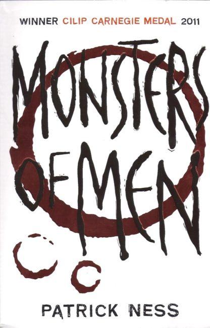 Monsters of Men-Patrick Ness