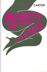 Nights At The Circus-Angela Carter