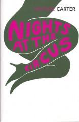 Nights At The Circus-Angela Carter